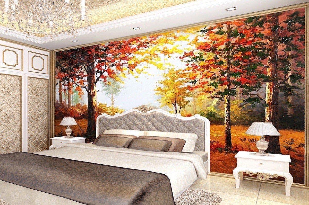 欧式壁画OS39