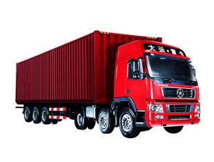 物流货运车GPS定位监控解决方案