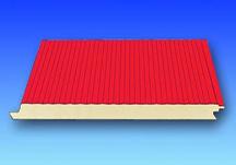 聚氨酯墙板