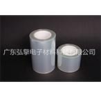 100U透明可印刷硅胶保护膜(8513T)