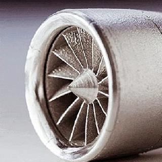 GE全球最大的激光3D打印设备可打印1米航材部件