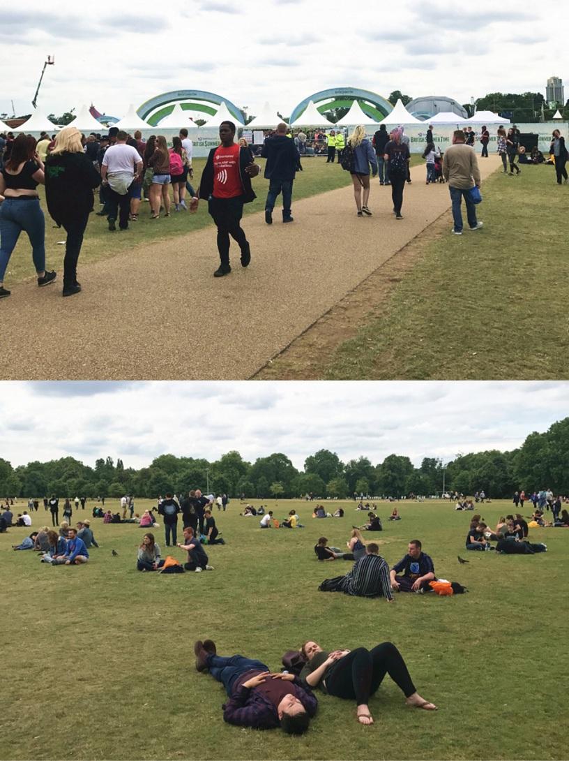 实记丨2017英国夏令营六月宜宾团—伦敦文化深度体验,感受浓厚英伦风情
