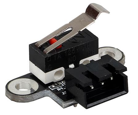 lerdge 3d printer kits endstop mechanical limit switch modulelerdge 3d printer kits endstop mechanical limit switch module endstop switch horizontal type for ramps 1 4 reprap diy parts electronic accessories