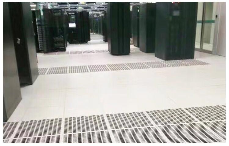 OA智能化网络地板