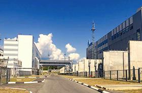 供熱行業應用案例—華東區
