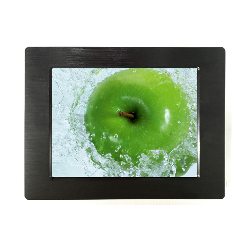 8寸VD(低分)万博苹果手机登录版显示器