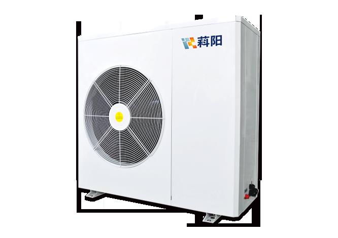喷气增焓热泵(KY-8.6K/H)