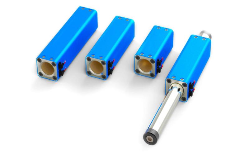 AD-W系列管式直线电机