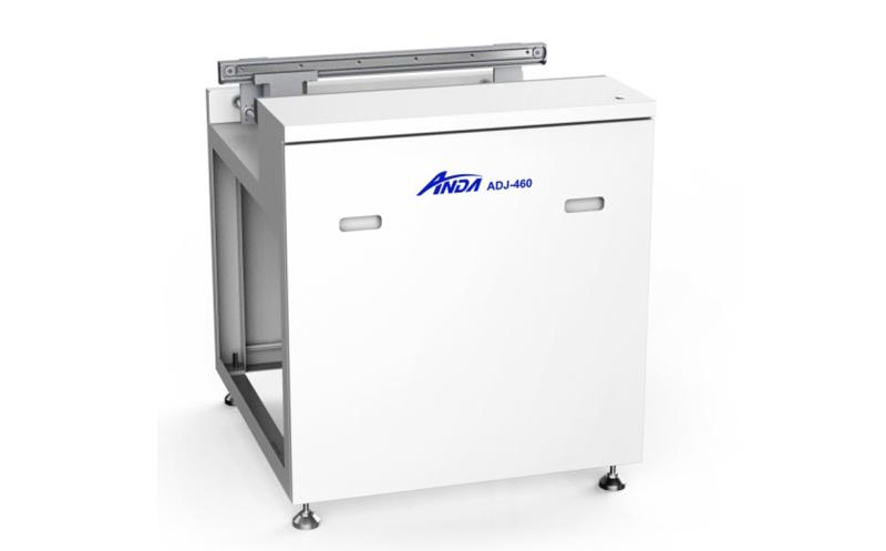 ADJ-460 Automatischer Pufferband