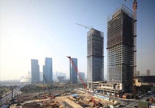 成功案例-建筑工程-中石油一建