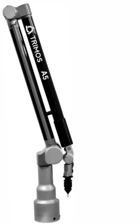 Dantsin-Trimos 关节臂三坐标测量机