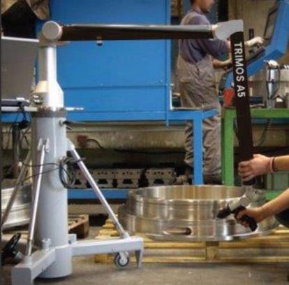 Dantsin-Trimos 关节臂坐标测量机