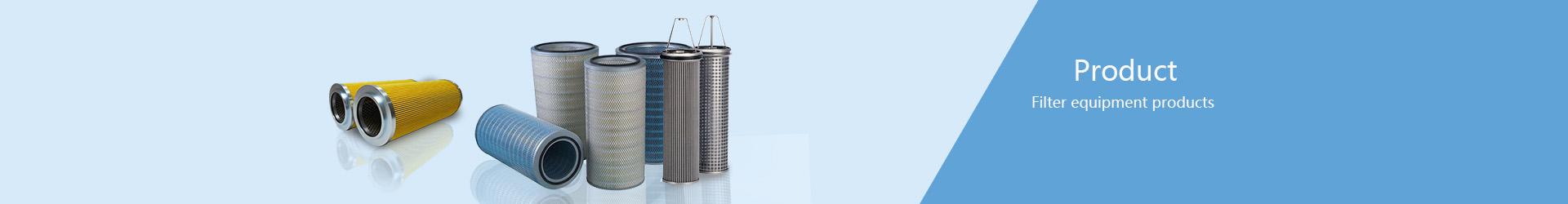 Parker Precision Filter Element - oil filter elements