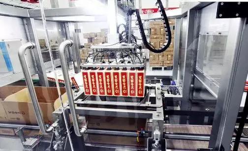 热烈祝贺江中猴姑米稀生产车间入选江西省2018年智能制造试点示范项目