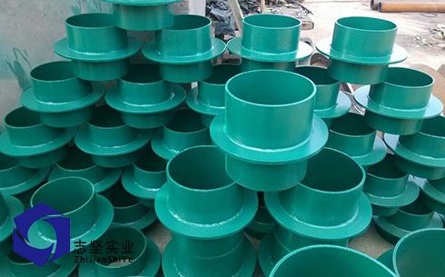 国标刚性防水套管
