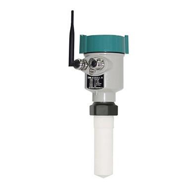 DCRD1000A1-Wireless Radar Level Meter Corrosive ChemicalLevelSensor