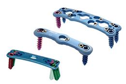 颈椎前路锁定板III型