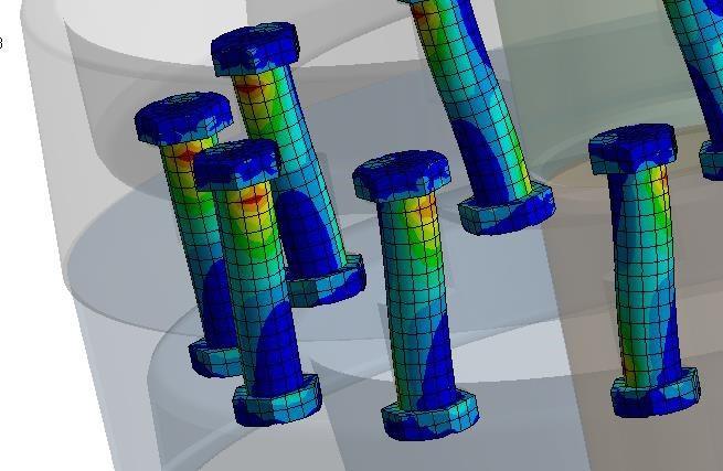 基于VDI2230的螺栓设计校核系统