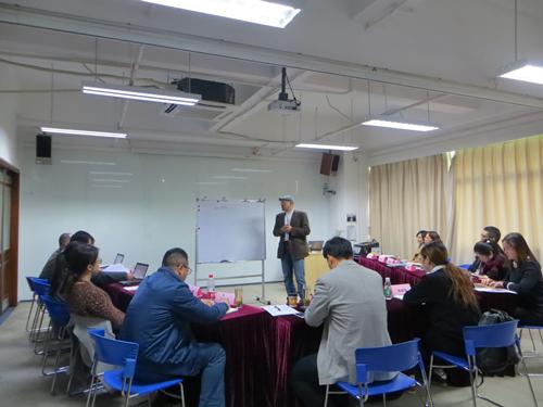 2016届海鹏计划领导力发展项目|七剑客毕业啦!