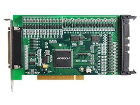 ADT-8960 PCI六轴运动控制卡