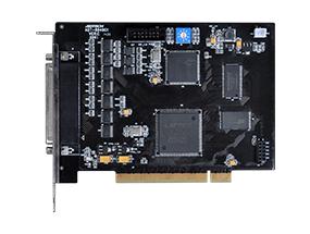 ADT-8949G1 PCI脈沖運動控制卡