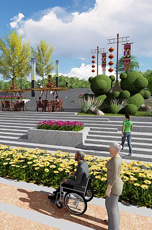 市政景观规划