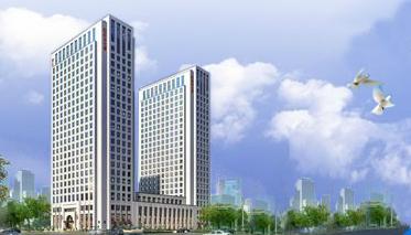 """远光广安助力正太集团实现""""绿色建筑、科技建筑、人文建筑"""""""