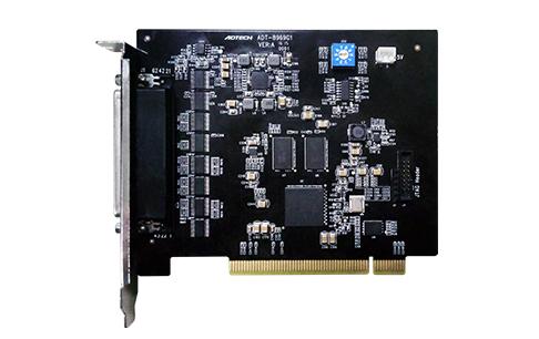 ADT-8969G1 高性能六轴manbetx下载在哪里卡