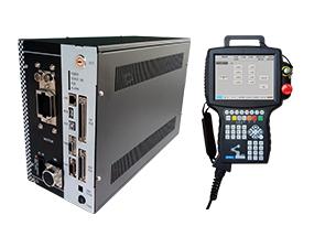 SCARA机器人系统控制系统