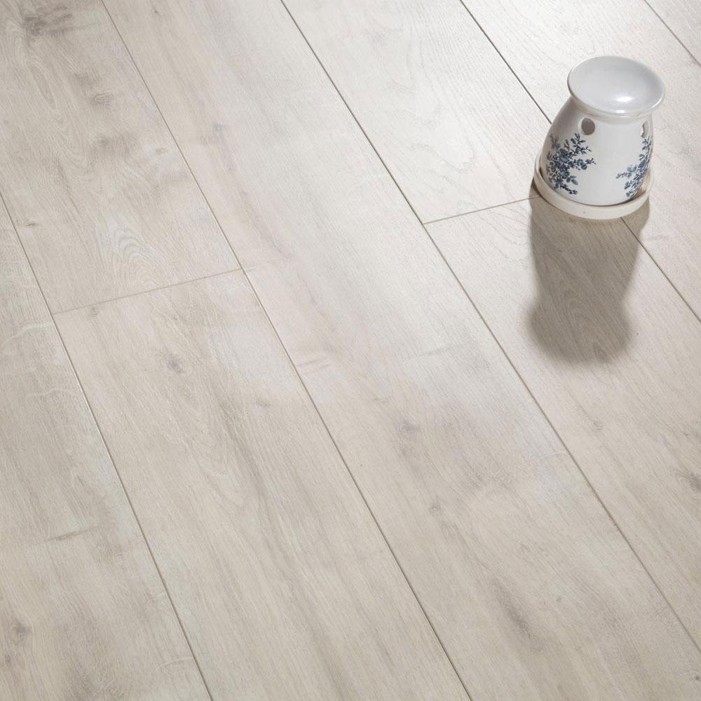 布尔格橡木强化地板