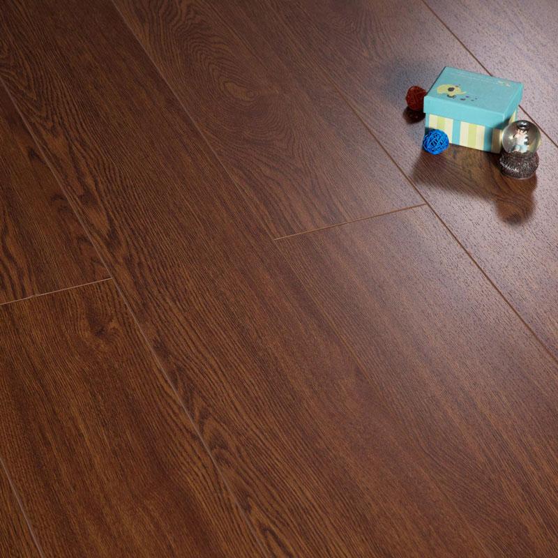 帕彭堡橡木强化地板