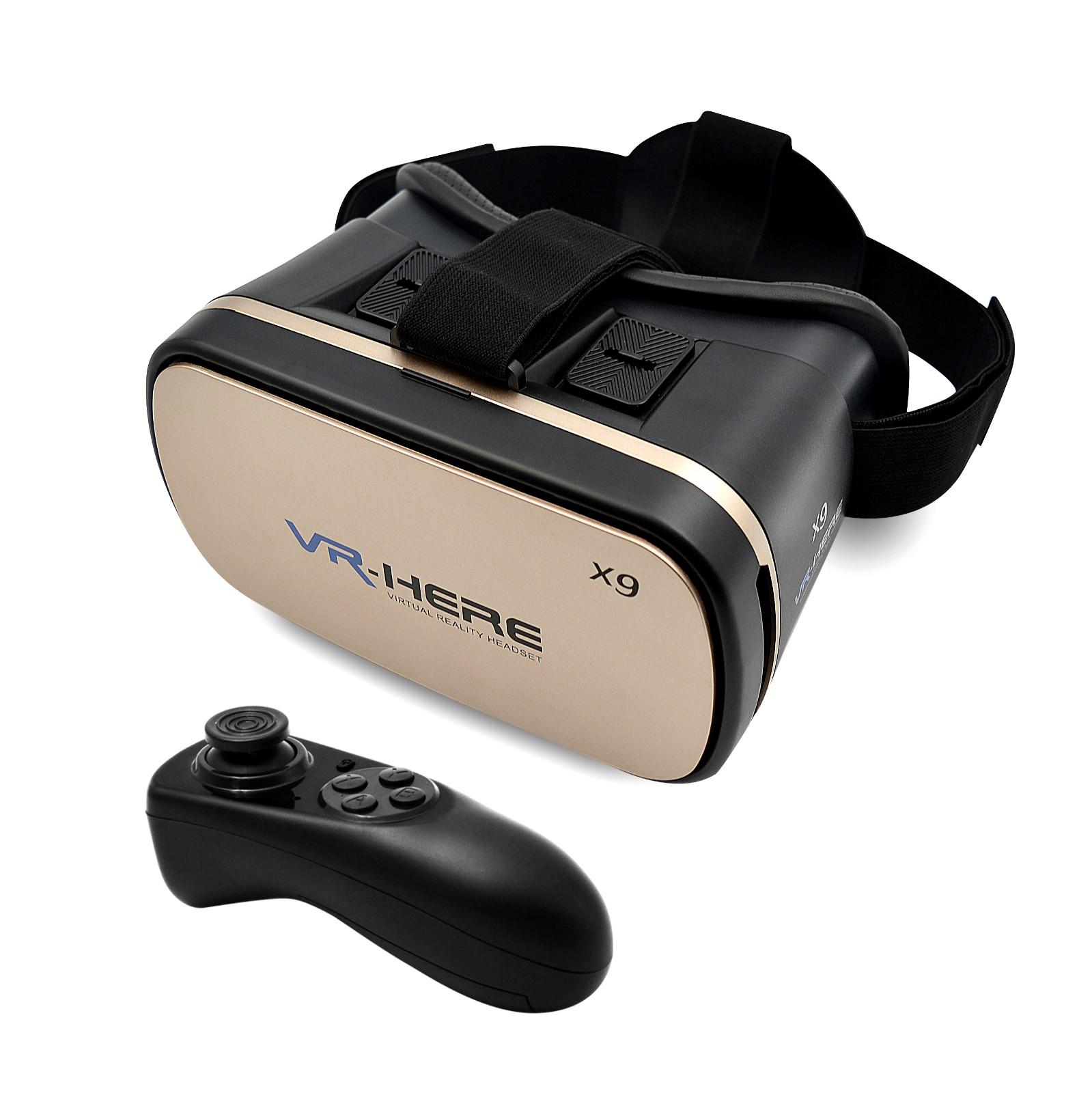 VR 501