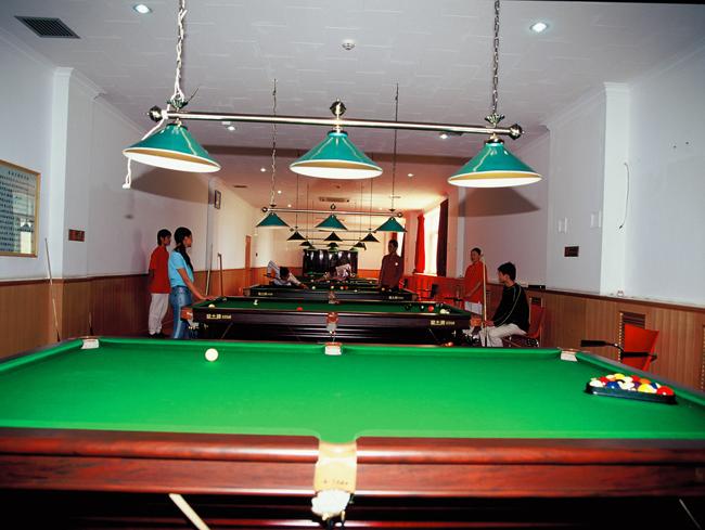 西禦園鄉村酒店