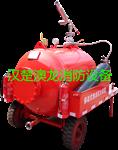 移动式氮气驱动必威体育app网址灭火装置