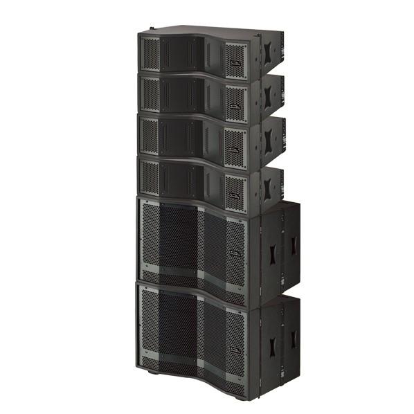 6.5寸线阵列音箱