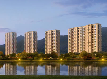 杭州旭辉湘湖项目