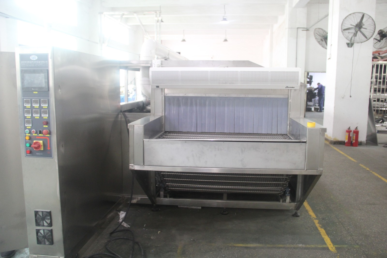 超声波清洗机的应用领域