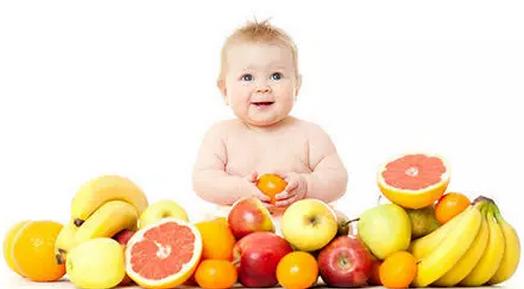给宝宝正确喂养辅食之【NO】篇