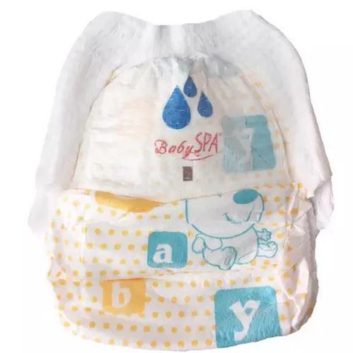 纸尿布和布尿布的选择方法?