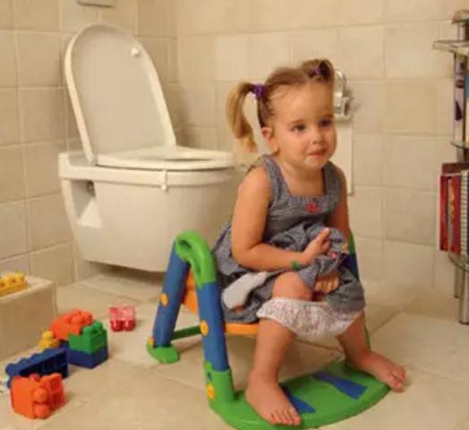 夏天,你打算不给宝宝穿纸尿裤了吗?看完这个再决定吧!
