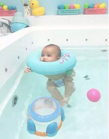 SpaB 婴幼儿温泉水疗 突破传统!