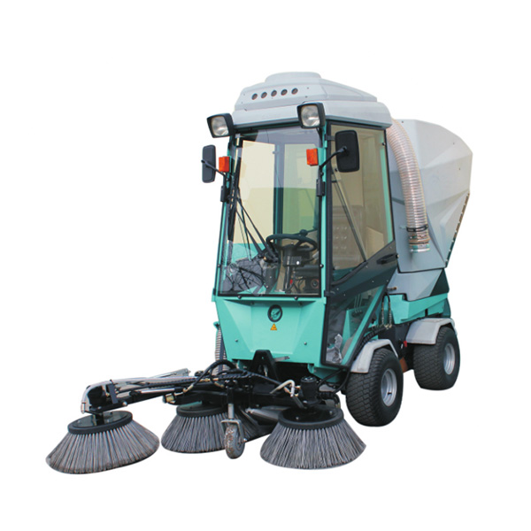 NRST-5188多功能扫地车