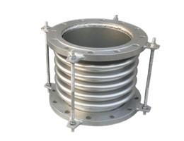JDZ型轴向内压式波纹补偿器