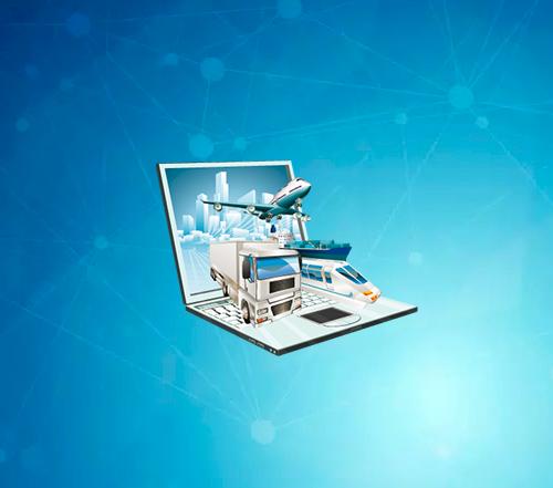 S5物流供应链云平台