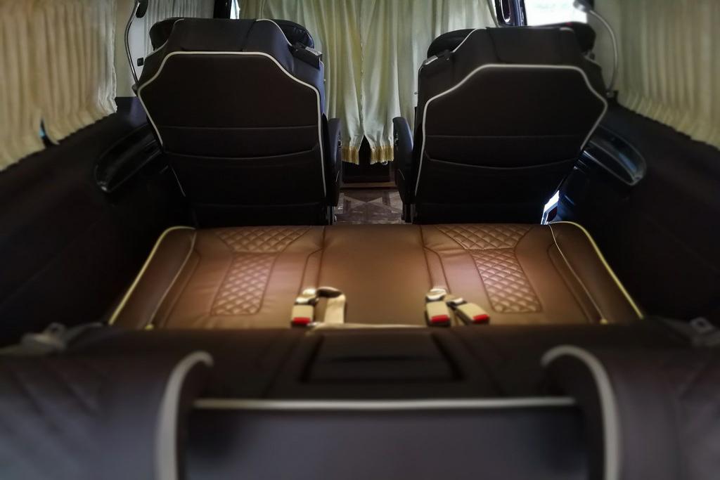 奔驰|v260家庭7座MPV商务车