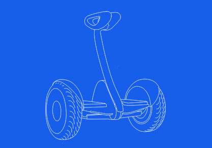 平衡車電池組