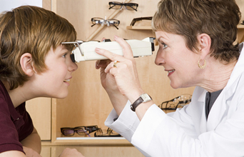 上海瑞视维景眼科医院有限公司