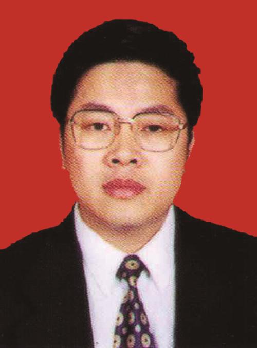 陈少雄先生