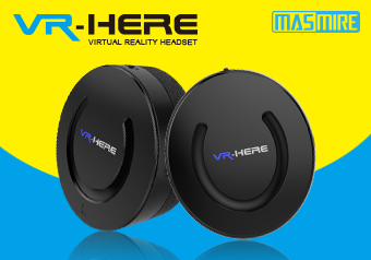 VR Earphone AS101