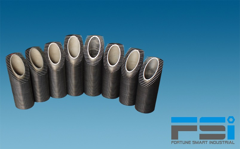 Stainless Steel Finned Tubes All1